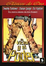 A Small Town in Texas NEW PAL Classic DVD Bottoms