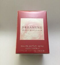 TOMMY HILFIGER DREAMING 50ml (1.7oz )EDP Spray Women's Perfume (DISCOUNTED)