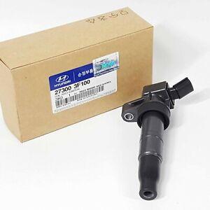 Genuine 273003F100 Ignition Coil For KIA OPTIMA K5 SPORTAGE 12-16, K900 K9 15-16
