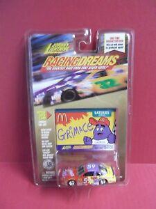 "Johnny Lightning Racing Dreams ""GRIMACE"" 1:64 SCALE"