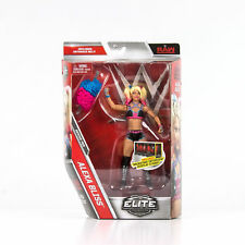 WWE Alexa BLISS GREZZA Womens NXT SERIE ÉLITE 53 MATTEL ACTION FIGURE WRESTLING