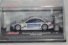 Mercedes C-Klasse DTM 2005 Paffett #3 1:87 Schuco neu + OVP 21711