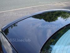 Free Shipping For Volkswagen Passat MK6 rear Trunk lip spoiler B6 style $