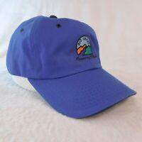 Rio Bravo Country Club  Ball Cap Blue