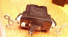 Westinghouse 20 Manual Starter Reset Switch Motor Sentinel Usa New