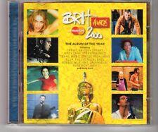 (HK74) Brit Awards 2000, 38 tracks various artists - 2000 double CD