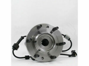 Front Wheel Hub Assembly 4FQF21 for Saab 97X 2006 2005 2008 2007 2009
