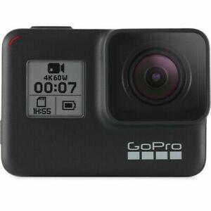GoPro HERO7 Black + Extra Battery - Waterproof