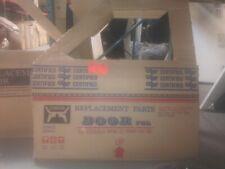 NEW Primed Steel Left Door Shell 1989-1990 BRONCO II 1989-1992 RANGER FO1300107