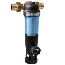 """SYR Filterarmatur DUO FR DN 25/1"""", Wasserfilter, Rückspülfilter, Enthärtung"""