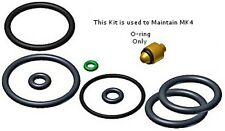 Hill MK4 PCP HPA Hand Pump O-Ring Service Kit