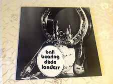 """BALL BEARING DIXIE LANDERS (LP) """"JAZZ AUS SCHWEINFURT"""" [+AUTOGRAMME / SIGNED] M-"""