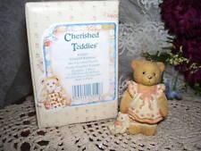CHERISHED TEDDIES FIGURINE CHILD OF KINDNESS DAUGHTER 1993 MIB