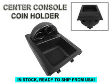 USA 1999-06 BMW E46 3 SERIES OE Style Center Console Storing Partition COIN BOX