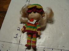 vintage Character-REMCO--LIFESAVER GIRL