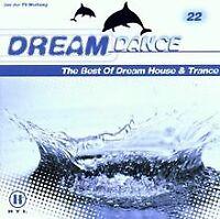 Dream Dance Vol.22 von Various   CD   Zustand gut
