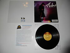 Thelma Houston Ride to the Rainbow PROMO 1979 ARCHIVE MASTER Ultrasonic CLEAN