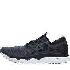 Reebok Floatride Run Flexweave Mens Running Shoes Trail - Black Size UK 9.5