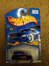 Hot Wheels, '32 Ford Vicky, 2000, Collector No. 125,