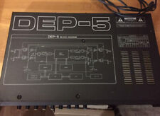Roland DEP-5 DEP5 Digital Multi-Effects Processor Tested Working Good  F/S