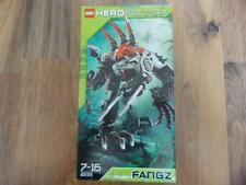 LEGO HERO FACTORY 2233 FANGZ-RARE BOXED-NEW FACTORY SEALED MINT