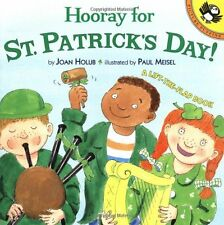 Hooray for St. Patricks Day! (Lift-the-Flap, Puffin) by Joan Holub