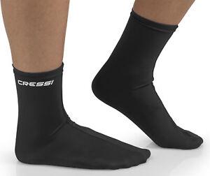 Cressi Spandex Fin Sock