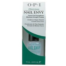OPI Nail Envy Original Natural Nail Strengthener 0.5 oz 15 ml - Brand new Sealed