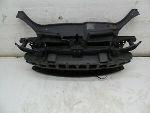 VOLKSWAGEN GOLF MK5 4 MOTION FRONT PANEL AND RADIATOR PACK
