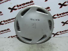 "PEUGEOT 306 1993-1998 13"" WHEEL TRIM HUB CAP - SINGLE 9611081580A - XBWC0070"
