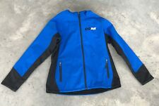 Port Authority Womens Jacket Coat Cycling BQ SZ Medium CORE Shell Outdoor