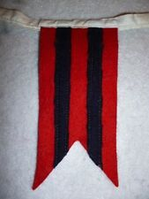 British Royal Engineers Sock Flash Formation Patch / Badge