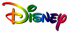 DISNEY EMBROIDERY SETS 1 TO 41 & DISNEY FONTS ON USB IN PES OR JEF