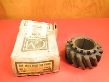 NOS GM Chevrolet High Speed Reduction Pinion Corvette Chevy Buick impala