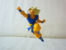Dragon Ball Z GT Super Saiyan Goku Gokou HG  Gashapon  Figure Bandai
