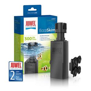 Juwel EccoSkim Surface Skimmer (300Lph) Marine Reef Aquarium Fish Tank