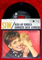 Single Siw Malmkvist Schwarzer Kater Stanislaus