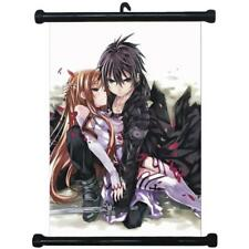 sp210973 Sword Art Online Japan Anime Home Decor Wall Scroll Poster 21 x 30cm