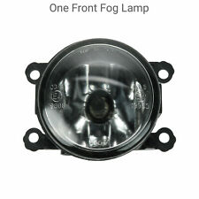 One Front Fog Lamp for Nissan Note 2009 to 2014 1.4 1.5 dCi 1.6 N-tec Tekna