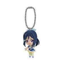 Love Live Sunshine School Idol Mascot PVC Keychain Figure Matsuura Kanan @11357