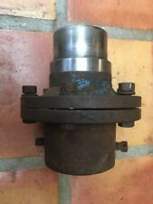 Used Cast Iron Drive Shaft Coupling for Motor-Part #RC20-208A