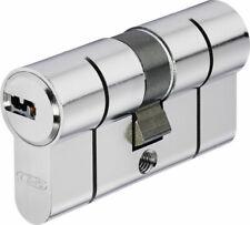 Individual ABUS BRAVUS 1000 de sécurité-cylindre de verrouillage double cylindre 35//40mm