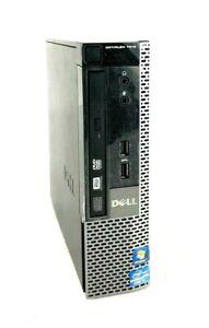 Dell Optiplex 7010 USFF Barebone W/ motherboard, PSU, fan, heatsink, chassis