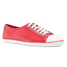 Michael Kors Shoes MK 43R6KRFS2L Kristy Sneaker Leather Watermelon 7 Agsbeagle