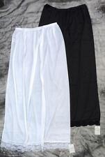 "Polyester 36-40"" Exact Slips & Petticoats for Women"