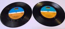 DETROIT SPINNERS  GAMES PEOPLE PLAY & WAKE UP SUSAN 2 ATLANTIC SINGLES 1975/76