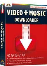 Video & Music Downloader - Filme und Musik aus dem Internet speichern