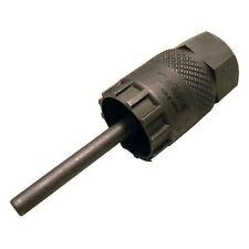 Shimano Cassette Lockring Remover w/Guide