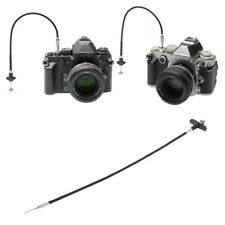 """27.5"""" Mechanical Thread Remote Cable Shutter Release For Digital / Film Camera"""