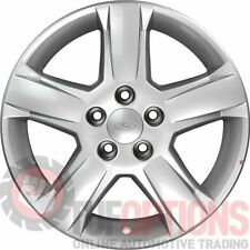 NEW SINGLE Genuine Ford Territory SX TS 18x7.5 MARKED Bare Rim (Blue Dot)